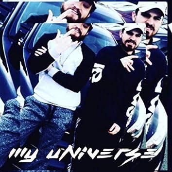 MYUN1VERSE (feat. FCUSTAR)