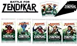 Battle for Zendikar 6 Pack