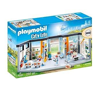 Best playmobile hospital Reviews
