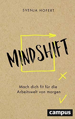 Mindshift: Mach dich fit für die Arbeitswelt von morgen