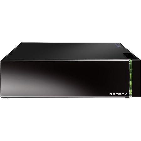 I-O DATA DTCP-IP対応ハイビジョンレコーディングハードディスク「RECBOX」 4TB HVL-AAS4