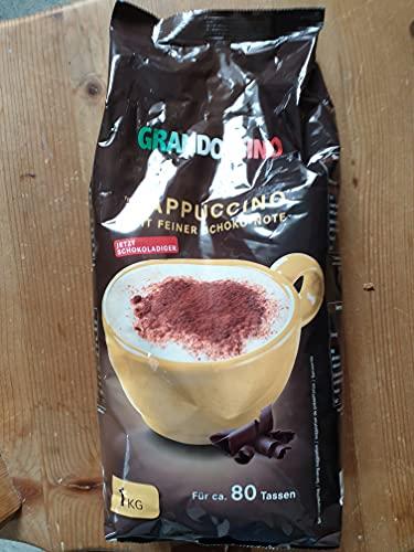 Cappuccino van Grandoccino