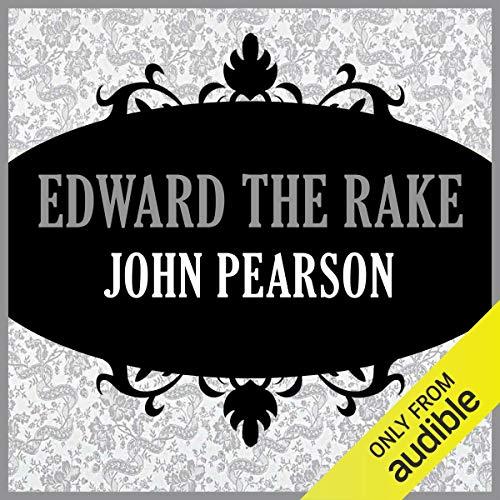 Edward the Rake cover art