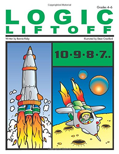 Logic Liftoff, Grades 4-6