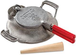 Nordic Ware Norwegian Krumkake Iron