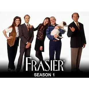 Frasier - Season 1:Greatestmixtapes