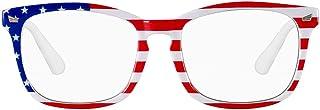 Cyxus Blue Light Filter Computer Glasses for Blocking Headache [Anti Eye Eyestrain] Transparent Lens Gaming Glasses, Unise...