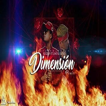 Dimension (Remix) [feat. Kozzlov]
