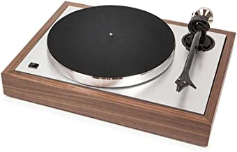 Pro-Ject The Classic Sub-Chassis Turntable with 9