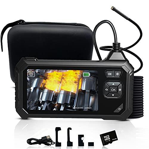 Endoscopio Sin Cables  marca Tiger Tech