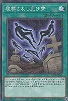 遊戯王 PGB1-JP043 埋葬されし生け贄 (日本語版 ミレニアムレア) PRISMATIC GOD BOX