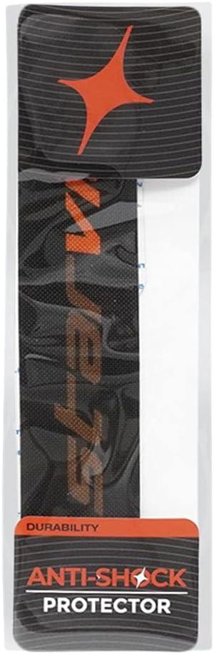 Star vie Protector PVC FURIUS Negro Naranja