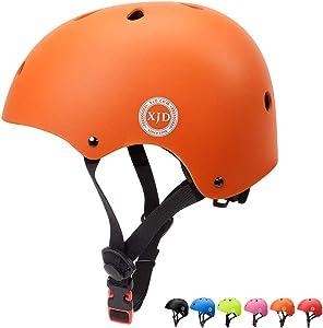 XJD Kids Bike Helmet