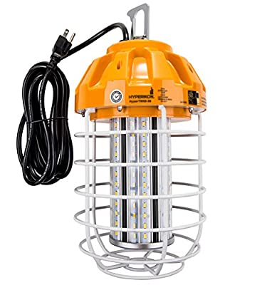 Work Light Portable/Temporary, Standing/Hanging Fixture
