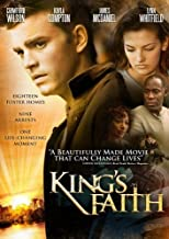 King's Faith by Lynn Whitfield