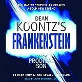 Bargain Audio Book - Frankenstein  Book One  Prodigal Son