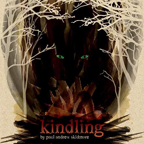 Kindling Audiobook By Paul Andrew Skidmore cover art