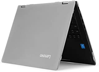 """iPearl mCover Hard Shell Case for New 14"""" Lenovo Ideapad Flex 6 14 (6-14IKB or 6-14ARR, NOT Compatible with Older Flex 4-1..."""