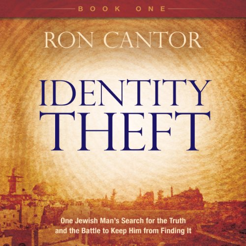 Identity Theft cover art