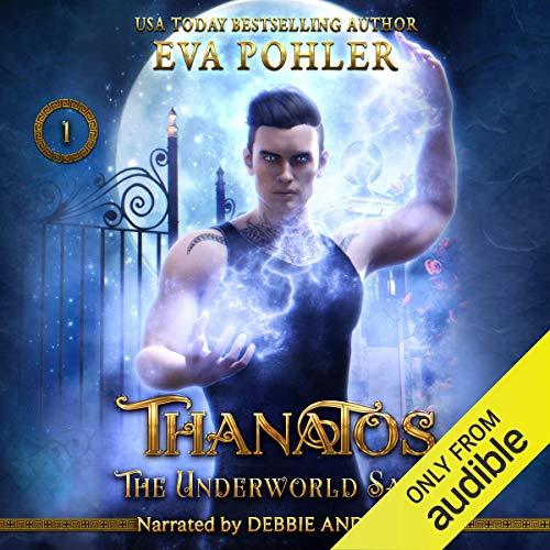 Thanatos cover art