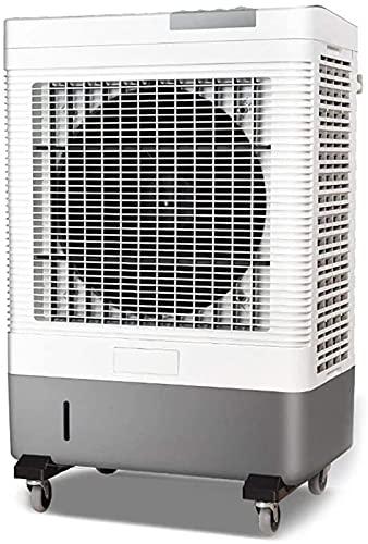 Aire Acondicionado Portátil Aire acondicionado Acondicionador de evaporación Torre Fans Comercial Ventilador de refrigeración industrial Ventilador de refrigeración industrial Ventilador de refrigerac