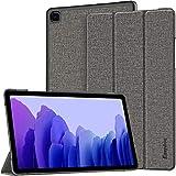 EasyAcc Custodia Cover Compatibile con Samsung Galaxy Tab A7 10.4 2020, Ultra Sottile Smart Cover in Pelle con Sonno/Sveglia per Samsung Galaxy Tab A7 10.4 2020...