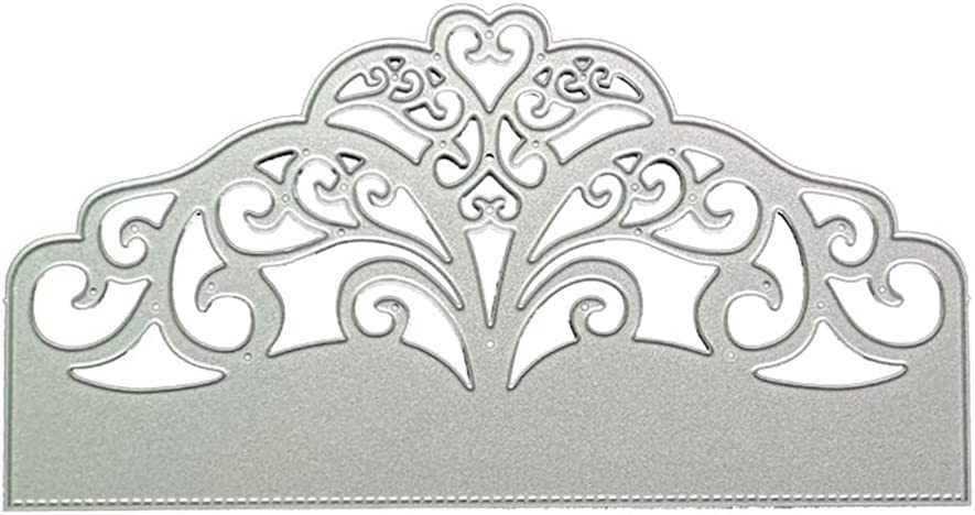 yhengg Envelope Lace Metal Cutting Scrapbooking Sales DIY Industry No. 1 Dies Stencil
