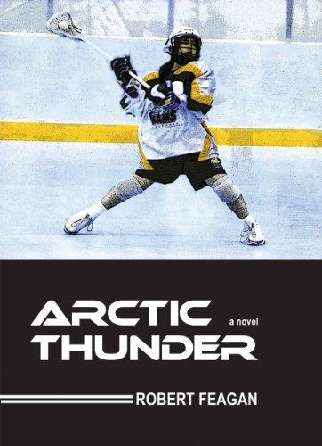 Arctic Thunder (English Edition)