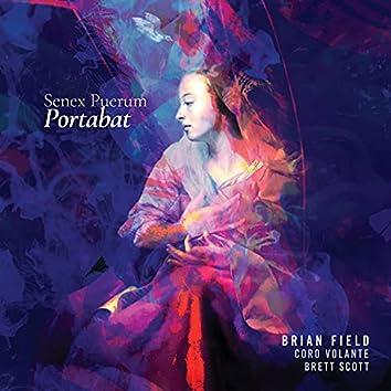 Senex puerum portabat (feat. Brett Scott & Coro Volante)