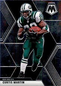 2020 Panini Mosaic #159 Curtis Martin 14 New York Jets Football