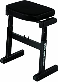 Quiklok Studio Furniture, Black (BZ/7)