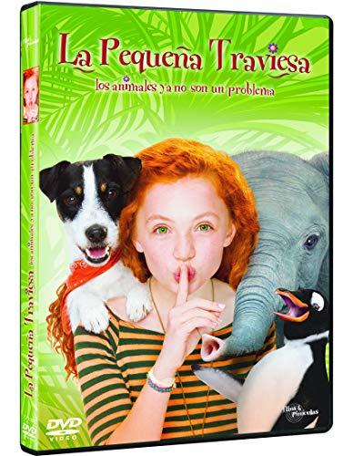La pequeña traviesa [DVD]