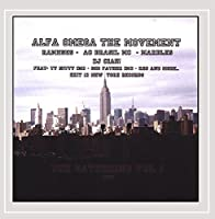 Vol. 1-Alfa Omega the Movement: the Gathering