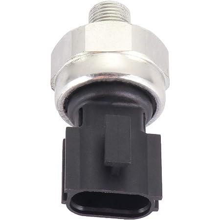 ANGLEWIDE Oil Pressure Sensor Compatible for 2004-2009 Infiniti QX56 2003-2009 Nissan 350Z 2005-2006 Nissan Altima 2005-2008 Nissan Armada PS417