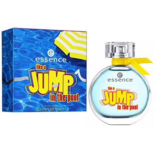 ESSENCE LIKE A JUMP IN THE POOL EDT 50 ML