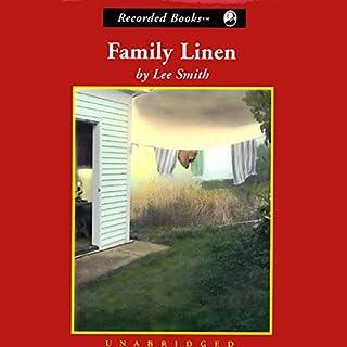 Family Linen cover art