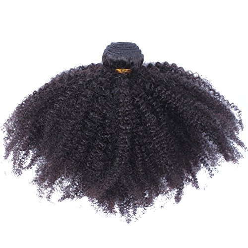 Afro kinky curl weave _image4