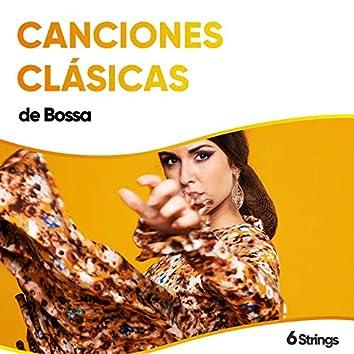 Canciones Clásicas de Bossa para el Café