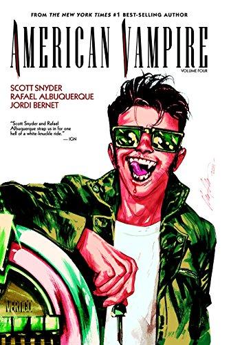 American Vampire: 04