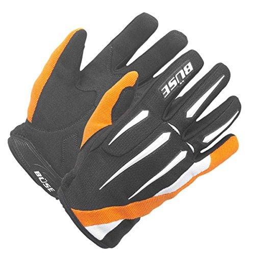 Büse 336036-05 Handschuh G-MX Kids Pro weißs/schw. 05