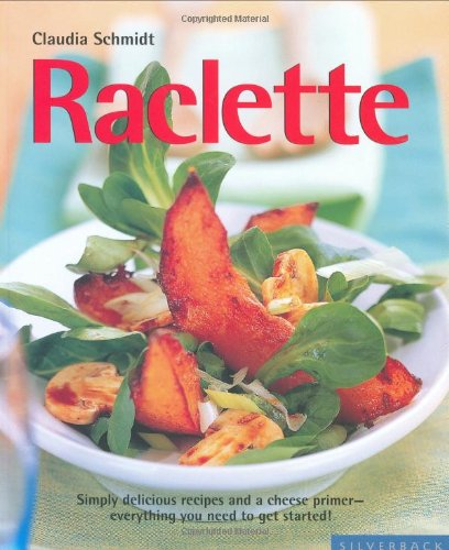 Raclette (Quick & Easy)