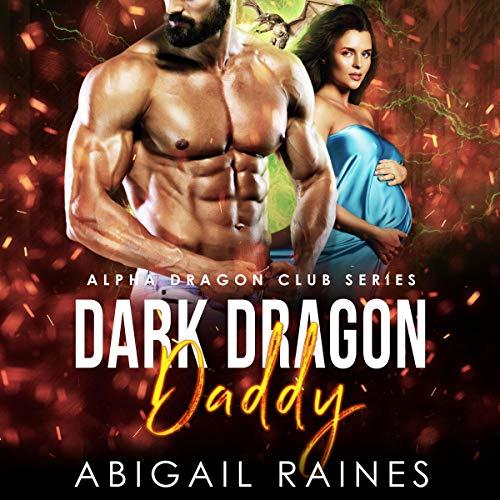 Dark Dragon Daddy audiobook cover art
