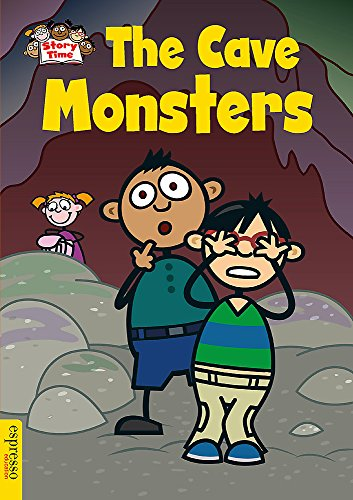 The Cave Monsters (Espresso Story Time)