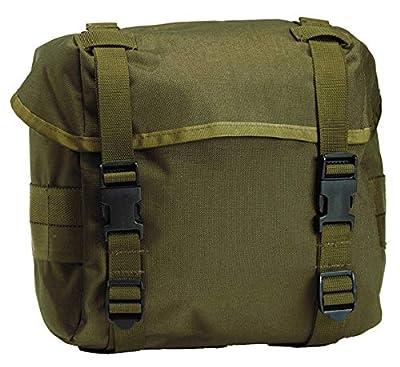 Rothco G.I. Type Enhanced Butt Packs, Olive Drab