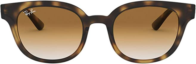 Ray-Ban Rb4324 Square Sunglasses