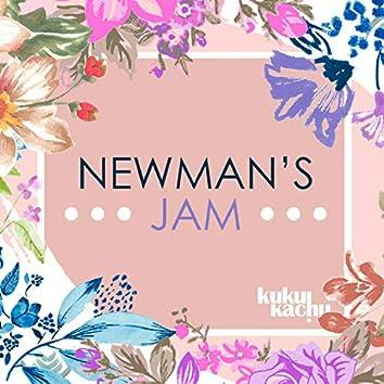 Kukukachu (Newman's Jam)