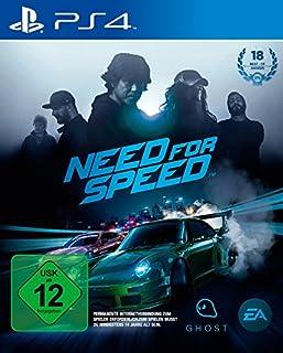 Need for Speed - [PlayStation 4] (B00Y2JXATI) | Amazon price tracker / tracking, Amazon price history charts, Amazon price watches, Amazon price drop alerts