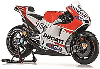 Ducati MotoGP Andrea Dovizioso Die Cast Model 1:18th Scale 987694371