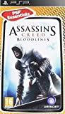 Ubisoft Assassin`s creed: Bloodlines, PSP