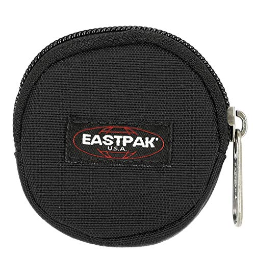 Eastpak Groupie Single Porte-Monnaie, 12 cm, Noir